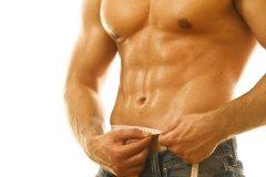 男性如何练腹肌
