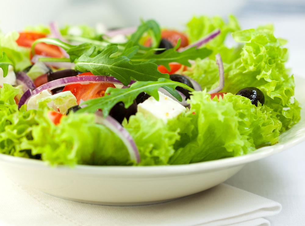 绿叶菜可降低糖尿病风险
