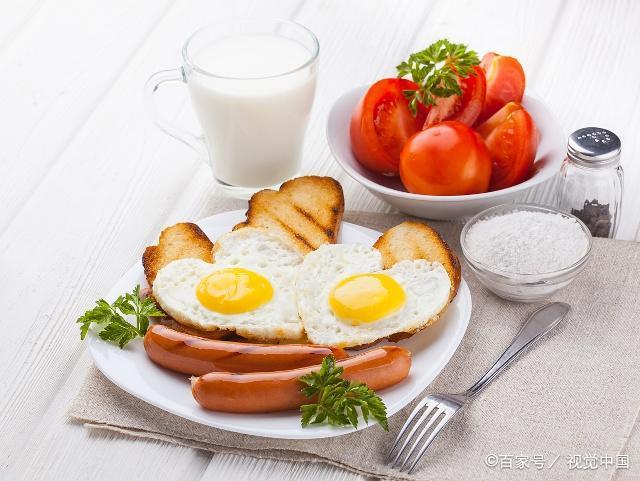 鸡蛋有红皮和白皮的,哪个最有营养呢?