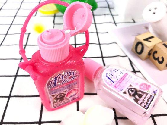 揭秘日本手美果免洗洗手液,为什么日本宝妈都